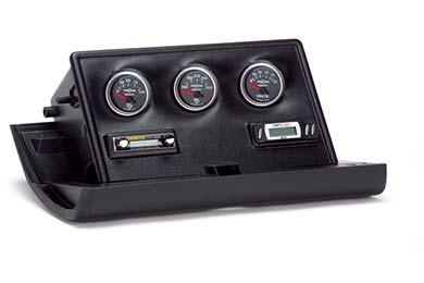 autometer 20032 installed w gauges
