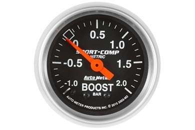 autometer-3303-M2