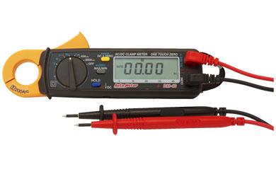 autometer DM46