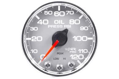 autometer P32521