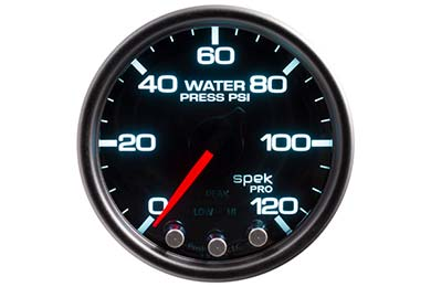 autometer P34552