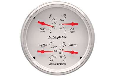 autometer 1310