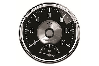 autometer 2091