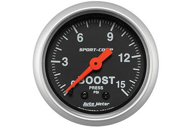autometer 3302
