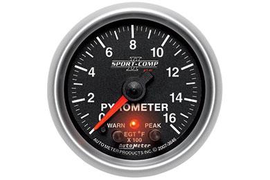 autometer 3646