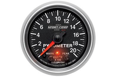 autometer 3647