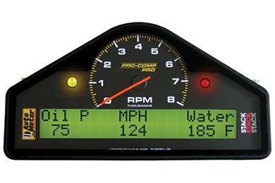 autometer 6002