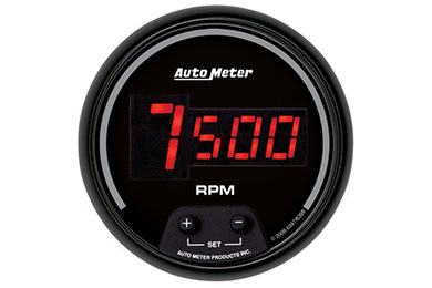 autometer 6397