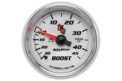 autometer 7108