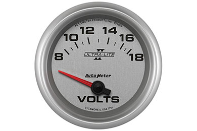 autometer 7791
