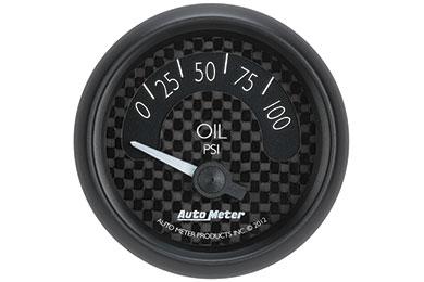 autometer 8027