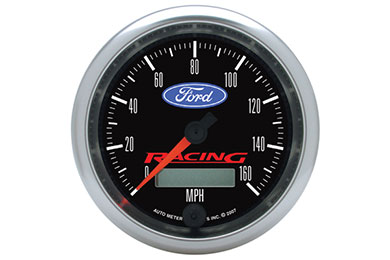 AutoMeter Ford Racing Gauges - FREE SHIPPING!