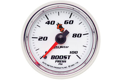autometer c2 7106