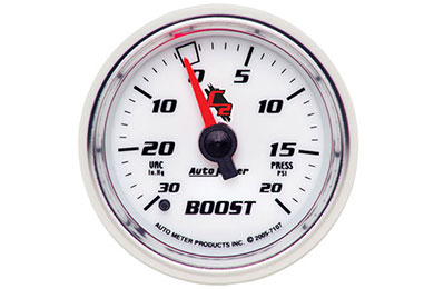 autometer c2 7107