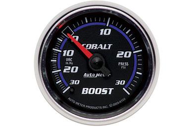 autometer cobalt 6103