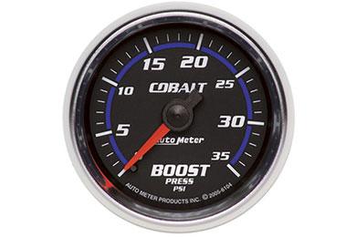 autometer cobalt 6104