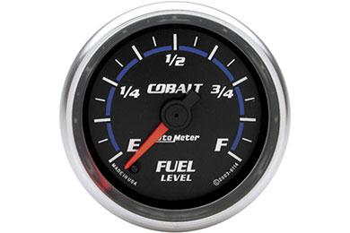 autometer cobalt 6114