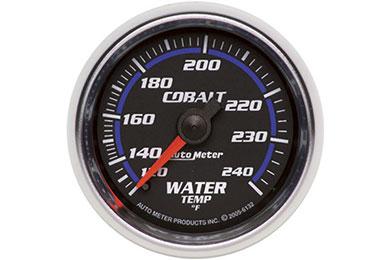 autometer cobalt 6132