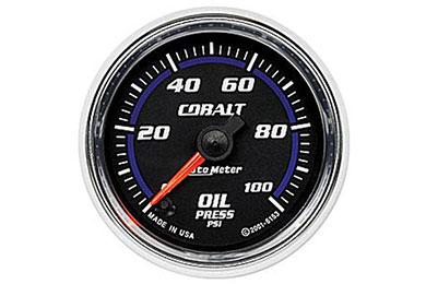 autometer cobalt 6153
