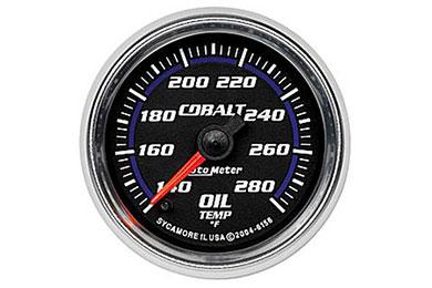 autometer cobalt 6156