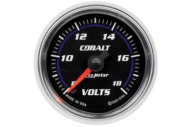 autometer cobalt 6191