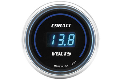 autometer cobalt 6391
