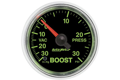 autometer gs 3803