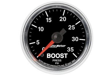 autometer gs 3804