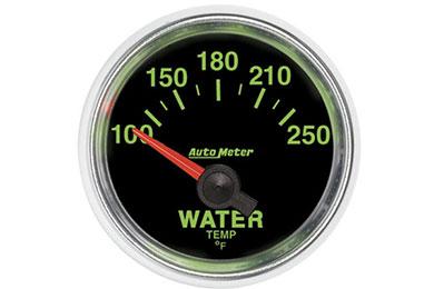 autometer gs 3837