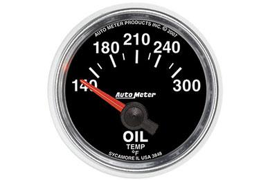 autometer gs 3848