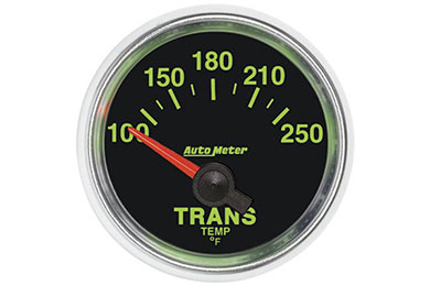 autometer gs 3849