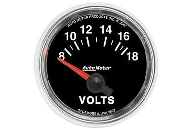 autometer gs 3892