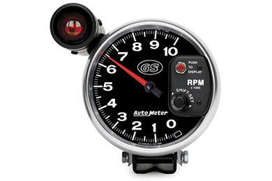 autometer gs 3899