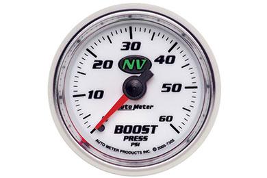 autometer nv 7305