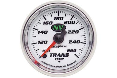 autometer nv 7357