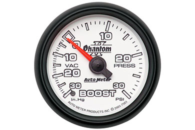 autometer phantom II 7503