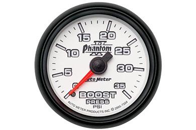 autometer phantom II 7504