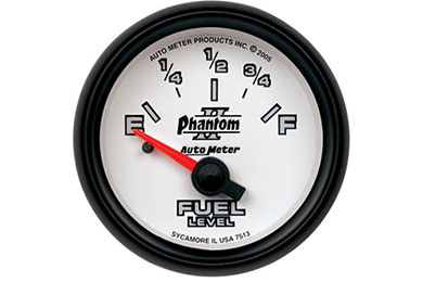autometer phantom II 7513