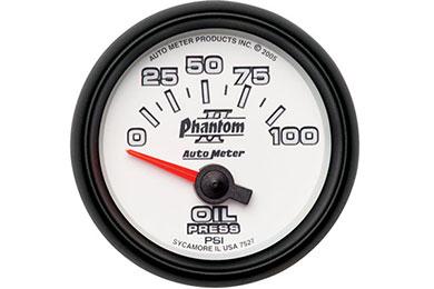 autometer phantom II 7527