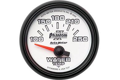autometer phantom II 7537