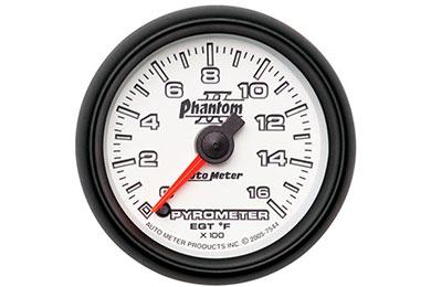 autometer phantom II 7544