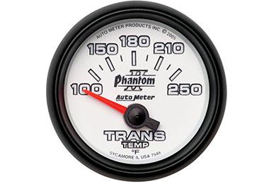 autometer phantom II 7549