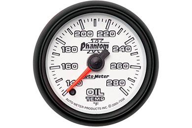 autometer phantom II 7556