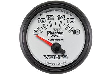 autometer phantom II 7592
