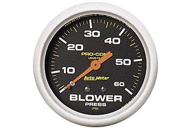 autometer pro comp 5402