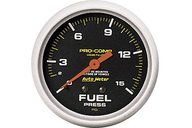 autometer pro comp 5411