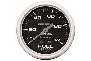 autometer pro comp 5412