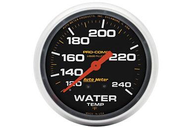 autometer pro comp 5432