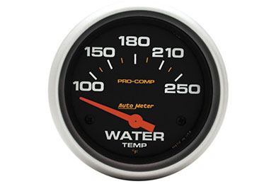 autometer pro comp 5437