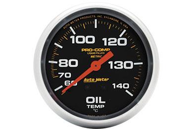 autometer pro comp 5441